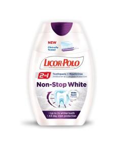 NOnStop White
